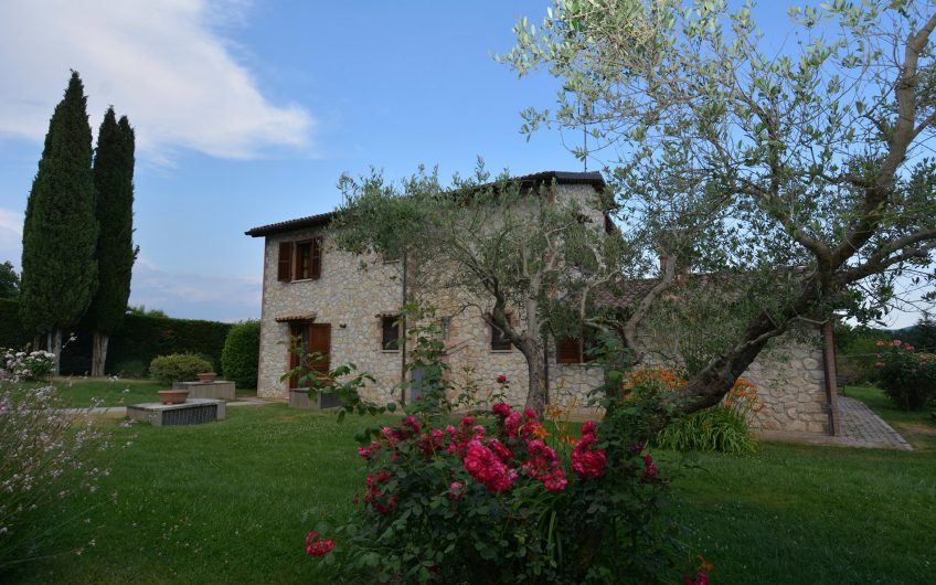 Villa Umbria rental vacation